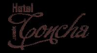 logo Hotel Jardín Concha